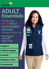 Adult Essentials Cover