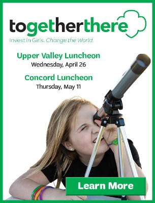 ToGetHerThere Luncheon