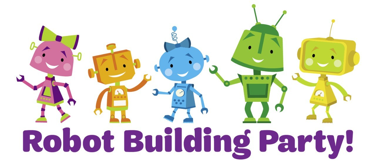 Robot Building Party!