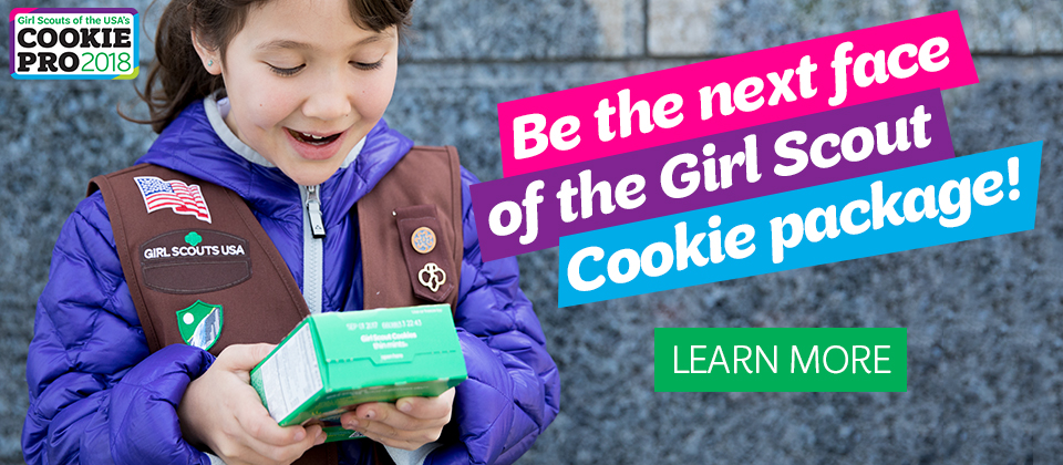 Become a Cookie Pro!